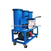 Buy cheap Portable oil Filtering System,Small oil filtration machine,Mini Oil Purifier ,remove particulates,impurity, low price product