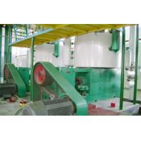Buy cheap Peanut oil processing line product
