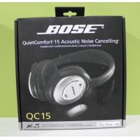 Buy cheap Bose Qc 15 headset with noise cancelling function drop shipping from wholesalers