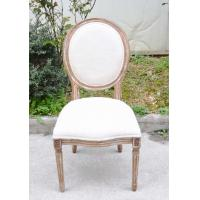 French Louis Style Wedding Wood Chair Louis Dining Chair Rental Wooden Chairs