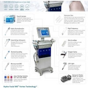 Buy cheap hydrafacial machine hydrafacial 12en1 hydrafacial dermabrasion skin rejuvenation system hydro dermabrasion diamond product