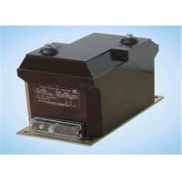 JDZ10-12Q(C) 12kV Indoor Single-phase Epoxy Resin Type Voltage Transformer