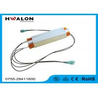 China OEM ODM High Precision PTC Water Heater Stable Performance With Leads on sale
