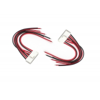 Buy cheap VH3.96 Single Connector 150mm Electronic Wiring Harness product