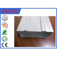 Buy cheap Aluminum Battery Boxes For 36v 15ah Powerful E - Bike , Extruded Custom Aluminum Boxes product