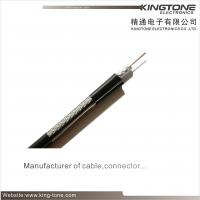 Buy cheap Economy CATV Security Camera RG59 Digital Coaxial Cable Antennas product