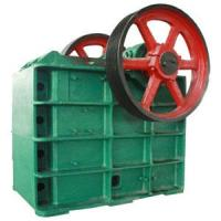 Buy cheap Stone Jaw Crusher, Rock Crushers from wholesalers