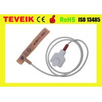 Buy cheap Ms 15pin Neonate Disposable Spo2 Sensor , compatible ms adult spo2 sensor for from wholesalers