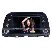 Buy cheap Car DVD Player GPS Navigation for Mazda 6 (2013-2014) - Touch Screen Bluetooth CAN Bus iPod RDS product