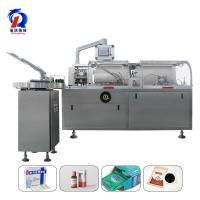 Buy cheap Automatic Horizontal Cartoning Machine For Drugs Tablets Capsule product