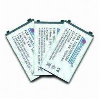 Buy cheap Mobile Phone Batteries with 750mAh Capacity, Suitable for Aftermarket Sony Ericsson T230 product