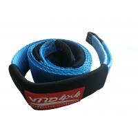 Buy cheap OEM  4X4 Heavy-Duty Recovery Tow Strap snatch strap product