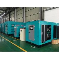 Buy cheap Global warranty silent type  400kw Cummins  diesel generator set  three phase  factory price product