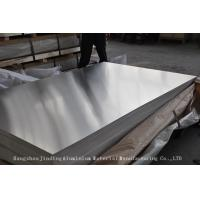 Buy cheap 1050 1060 Aluminum Sheet Coil / Aluminum Checkered Plate 1x2m or 1.22x2.44m from Wholesalers