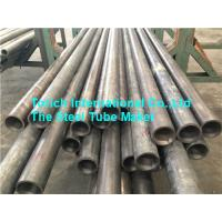 Buy cheap Titanium Alloy Steel Pipe High Strength Hot Finished Seamless Tube TA1 TA2 TA3 product