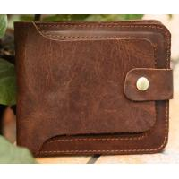 Buy cheap Promtion special offer genuine leather wallet purse product