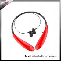 Buy cheap High quanlity sport bluetooth headphone HBS 800 Factory offer Stereo Wireless Bluetooth Headphone OEM HBS800 neckband product