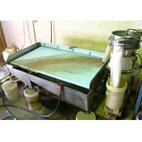 Buy cheap Ore Gravity Concentrating Machine 6-S Shaking Table product