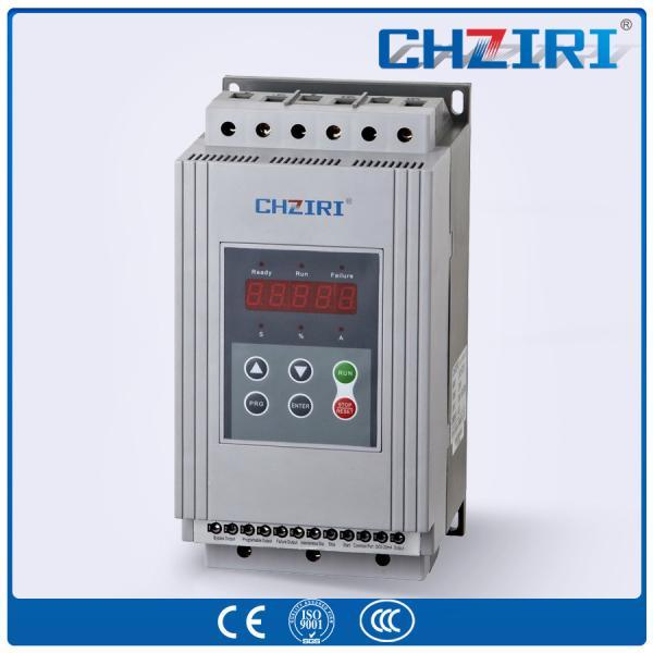 5 5 600kw 3 Phase Stepper Electrical Motor Soft Starter 3