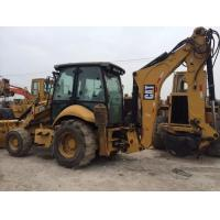 Buy cheap Used CAT 420E Backhoe Loader For Sale product