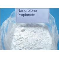 Buy cheap 98% Purity Anabolic Steroid Nandrolone , Nandrolone Propionate 7207-92-3 product