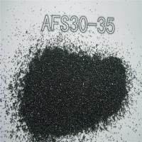 China Foundry Price/chrome ore foundry sand on sale