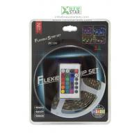 Buy cheap RGB Led Strip Kit with Blister Package, Blister Led Strip, DC12V LED Strip Kit product