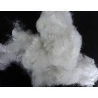China Anti - Pil Eco- friendly 76MM hollow polyester staple fiber suppliers for leaning cushion on sale