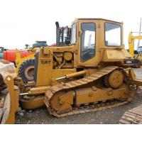 Buy cheap Used Caterpillar Bulldozer CAT D5H year 1998 with ripper 7296 hours from wholesalers