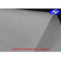 Buy cheap cool Stab Proof cut resistant Polyethylene fabric For Clothes linning product