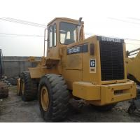 China Used Caterpillar Wheel Loader 936E on sale