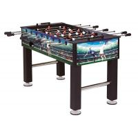 Buy cheap Popular 5FT Soccer Football Table Color Graphics Foosball Game Table For Kicker Match product