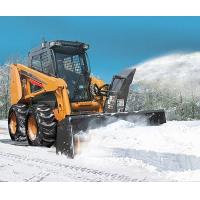loader mounted snow blower Snow sweeper