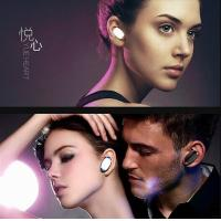 Buy cheap Yes or No Voice Answer 1 in 2 CVC6.0 Mini Wirelsee Bluetooth Headset mini j1 product
