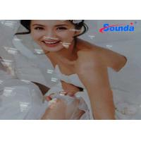 Buy cheap Anti UV 80micron Cold Lamination Film with Permanent Solvent Polyacrylate Adhesive product