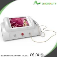 Buy cheap 30mhz portable RBS vascular therapy spider veins removal machine product