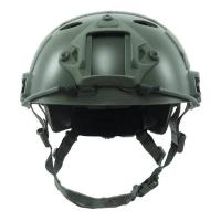 Buy cheap Tactical Military Bulletproof Helmet Ops Core Fast Base Jump Adjustable product
