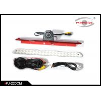 Buy cheap DC 12V 510 X 492 Pixels Brake Light Camera Night Vision For Mercedes Sprinter product