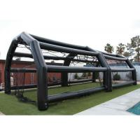 Buy cheap Durable PVC Outdoor Inflatable Tent / Baseball Inflatable Batting Cages product