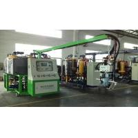 Buy cheap High Density Polyurethane Injection Foam Insulation Equipment 16KW product