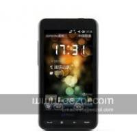 Buy cheap Smart IHTC Windows Mobile 6.5 GPS Wifi 5.0Mp camera 3.5mm standard jack Mobile Phone product