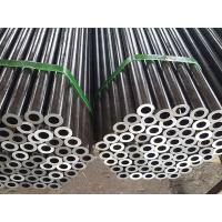Buy cheap Automotive High Precision Steel Tube / Cold Drawn Steel Pipe ASTM A106 product