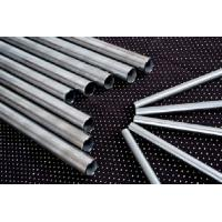 Buy cheap EN10305-1 High Precision Seamless Cold Drawn Steel Tube For Automotive from Wholesalers