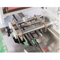 Buy cheap 5.7KW Disposable Non Woven Face Mask Packing Machine product