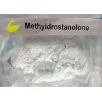 Quality Methyldrostanolone Superdrol Masteron Steroid Hormones Powder Methyl-drostanolone Methasterone for sale
