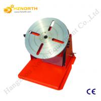 Buy cheap Hznorth 10kg  welding positioner  BY-10 mini light pipe welding positioner product