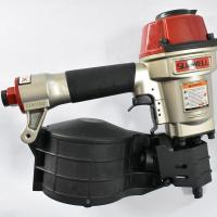 Buy cheap Wood Working Decorative Furniture Coil Nail Gun CN70 For Pallet Coil Nails product