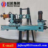 Buy cheap KY-6075  fully hydraulic steel strand wire core drilling rig is suitable for the chamber with complete roof product