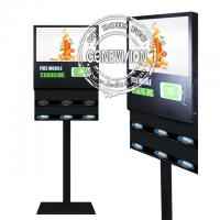 Buy cheap Floor Stand Android Digital Signage 21.5