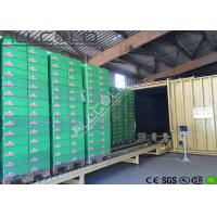 Buy cheap 380V 50HZ 3P Vacuum Leafy Produce Cooling Equipment 12 Months Warranty product